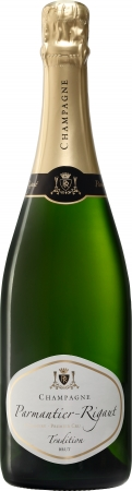Cuvée TRADITION Champagne