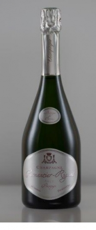 Cuvée PRESTIGE Champagne