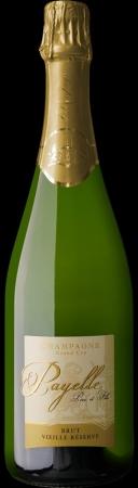BRUT VIEILLE RÉSERVE Champagne