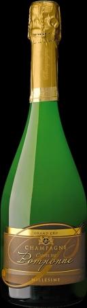 BRUT MILLÉSIME 2008 E 2012 Champagne