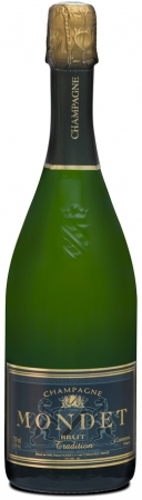 BRUT TRADITION Champagne