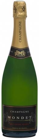 BRUT GRANDE RÉSERVE Champagne