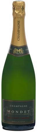 BRUT CHARDONNAY BLANC- DE- BLANCS Champagne