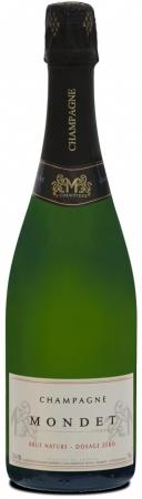 BRUT NATURE Champagne