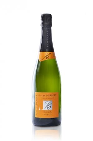 BRUT INTENSE Champagne