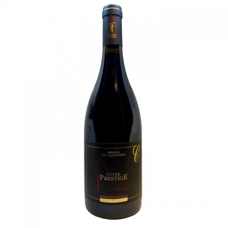Cuvée PRESTIGE Vini rossi
