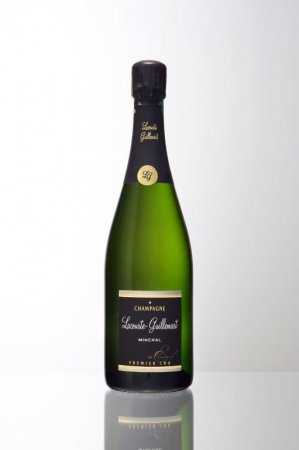 MINERAL Champagne