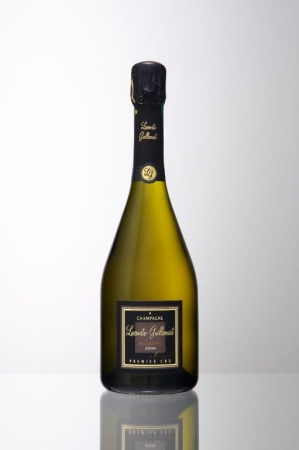 Millésime 2008 Champagne
