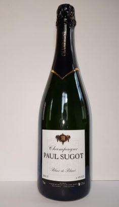 BRUT CLASSIQUE Champagne