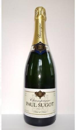 BRUT  Grand Cru Vieilles Vignes Champagne