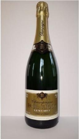 Extra Brut Grand Cru Vieilles Vignes Millésimé 2006 Champagne