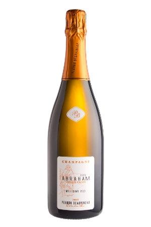 Cuvée Abraham, Vieilles Vignes, Millésime 2004 Champagne