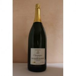Zero Sucre Grand Cru Blanc De Blancs ( Pas dosé) Champagne