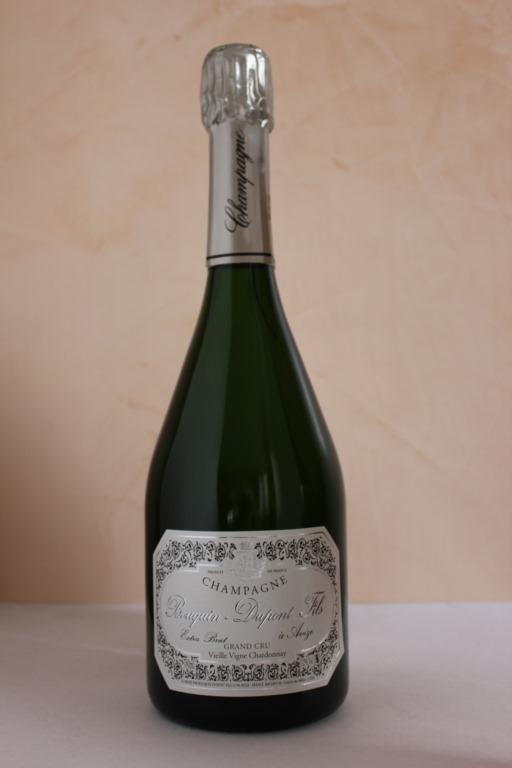 Extra Brut Blanc de Blancs Grand Cru Vieille Vigne