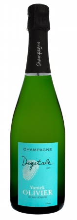 Cuvée Digitale BRUT Champagne