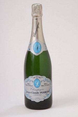 Cuvées Finesse Blancs de Blancs Champagne